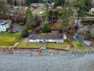 Photo 47: 3895 S Island Hwy in : CR Campbell River South House for sale (Campbell River)  : MLS®# 869169
