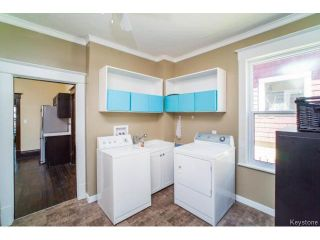 Photo 10: 696 Jessie Avenue in WINNIPEG: Fort Rouge / Crescentwood / Riverview Residential for sale (South Winnipeg)  : MLS®# 1421181