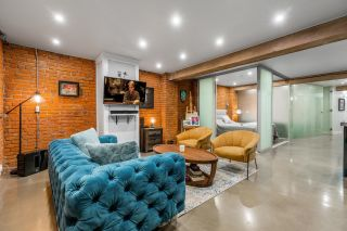 Photo 2: 304 1066 HAMILTON Street in Vancouver: Yaletown Condo for sale (Vancouver West)  : MLS®# R2615311