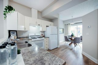 Photo 4: 9 1720 11 Street SW in Calgary: Lower Mount Royal Row/Townhouse for sale : MLS®# A1140590