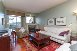 Photo 3: 29 4525 Wilkinson Rd in VICTORIA: SW Royal Oak Row/Townhouse for sale (Saanich West)  : MLS®# 805623