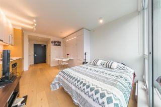Photo 2: 1505 13438 CENTRAL Avenue in Surrey: Whalley Condo for sale (North Surrey)  : MLS®# R2510071