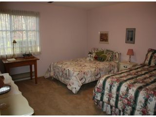 """Photo 6: 43 2962 NELSON Place in Abbotsford: Central Abbotsford Townhouse for sale in """"Willband Creek Park"""" : MLS®# F1228142"""