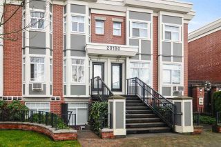 """Photo 20: 177 20180 FRASER Highway in Langley: Langley City Townhouse for sale in """"Paddington"""" : MLS®# R2524165"""