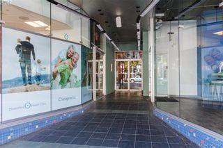 Photo 2: 305 1061 Fort St in VICTORIA: Vi Downtown Condo for sale (Victoria)  : MLS®# 763662