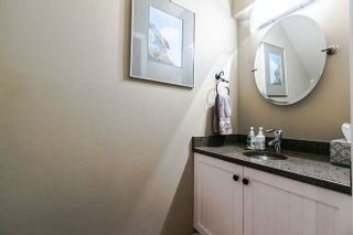 Photo 9: 2308 VINE STREET in Vancouver: Kitsilano Townhouse  (Vancouver West)  : MLS®# R2039868