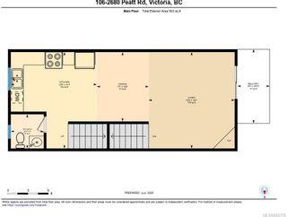 Photo 29: 106 2680 Peatt Rd in : La Langford Proper Row/Townhouse for sale (Langford)  : MLS®# 845774