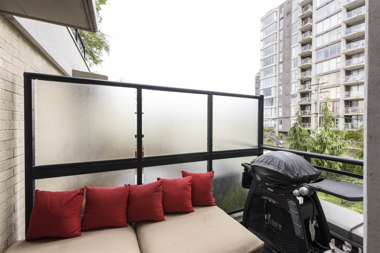 Photo 23: Photos: 1644 W 7TH AVENUE in Vancouver: Fairview VW Townhouse for sale (Vancouver West)  : MLS®# R2543861
