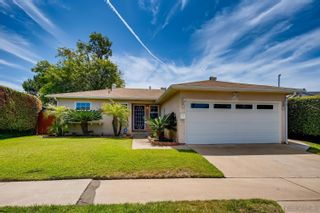 Photo 1: DEL CERRO House for sale : 3 bedrooms : 4997 TWAIN AVE in SAN DIEGO