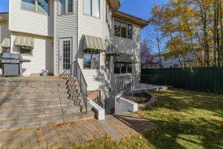 Photo 46: 911 BLACKETT Wynd in Edmonton: Zone 55 House for sale : MLS®# E4224950