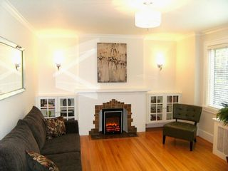 """Photo 3: # 301 1545 W 13TH AV in Vancouver: Fairview VW Condo for sale in """"THE LEICESTER"""" (Vancouver West)  : MLS®# V846568"""