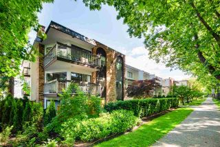 Photo 1: 106 345 W 10TH Avenue in Vancouver: Mount Pleasant VW Condo for sale (Vancouver West)  : MLS®# R2590548