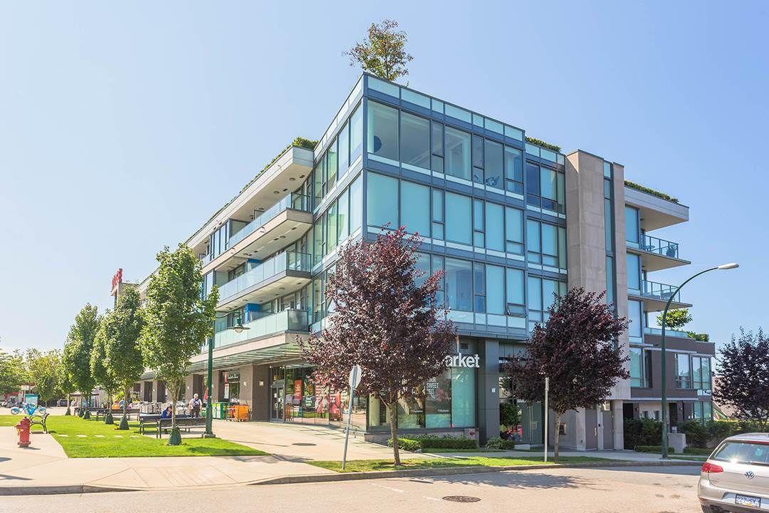 """Main Photo: 315 2118 W 15TH Avenue in Vancouver: Kitsilano Condo for sale in """"Arbutus Ridge"""" (Vancouver West)  : MLS®# R2482591"""