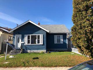 Photo 1: 844 Garfield Street in Winnipeg: Sargent Park Residential for sale (5C)  : MLS®# 1929234