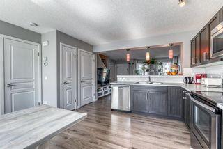 Photo 9: 19 Auburn Meadows Heath SE in Calgary: Auburn Bay Semi Detached for sale : MLS®# A1090363