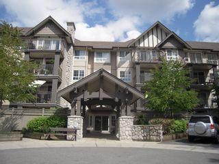 Photo 2: 315 3388 MORREY Court in Strathmore Lane: Sullivan Heights Home for sale ()  : MLS®# V766364