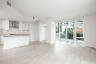 """Photo 6: 115 1788 GILMORE Avenue in Burnaby: Brentwood Park Townhouse for sale in """"Escala"""" (Burnaby North)  : MLS®# R2623374"""