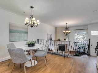 """Photo 6: 8 1266 W 6TH Avenue in Vancouver: Fairview VW Townhouse for sale in """"Camden Court"""" (Vancouver West)  : MLS®# R2487399"""