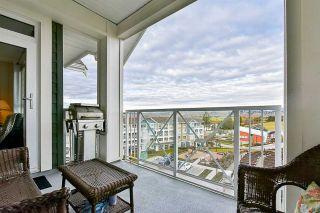 Photo 14: # 508 - 16388 64th Avenue in Surrey: Cloverdale BC Condo for sale (Cloverdale)  : MLS®# R2132280