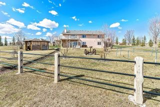 Photo 42: 387236 6 Street W: Rural Foothills County Detached for sale : MLS®# C4239630