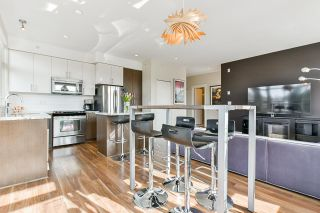 """Photo 6: 418 85 EIGHTH Avenue in New Westminster: GlenBrooke North Condo for sale in """"Eight West"""" : MLS®# R2562144"""