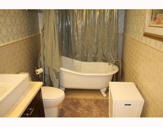 """Photo 8: 828 W 7TH Avenue in Vancouver: Fairview VW Townhouse for sale in """"CASA DEL ARROYA"""" (Vancouver West)  : MLS®# V779570"""