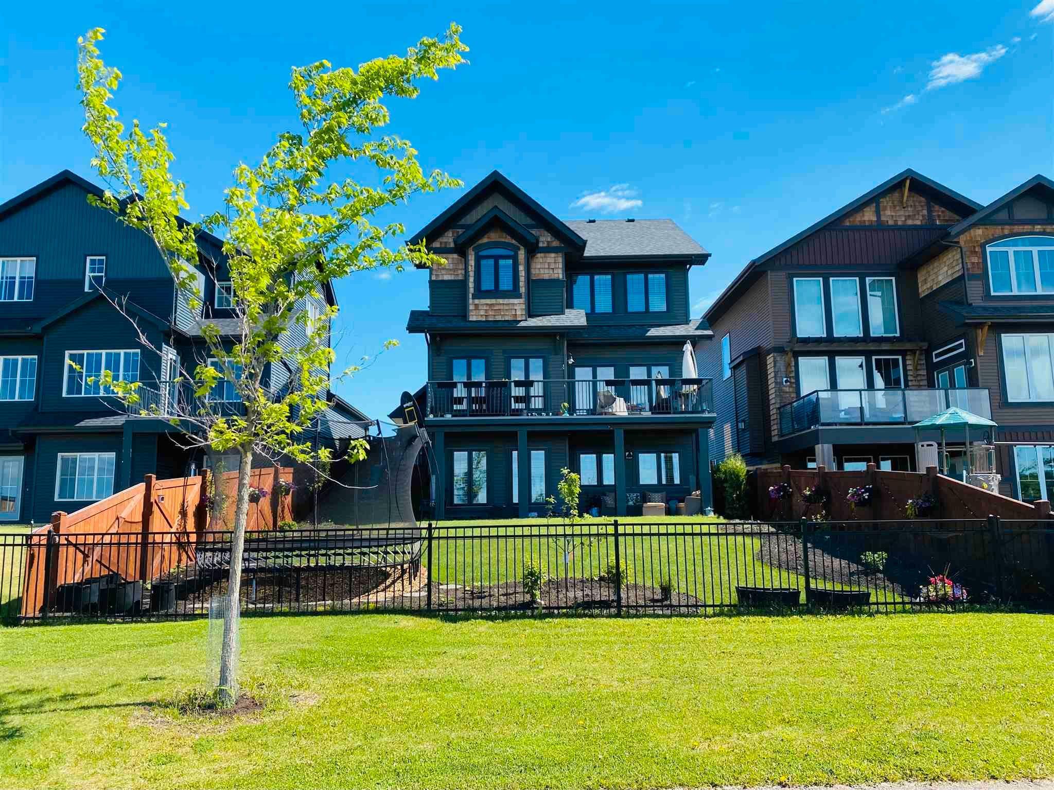 Main Photo: 1408 GRAYDON HILL Way in Edmonton: Zone 55 House for sale : MLS®# E4249410