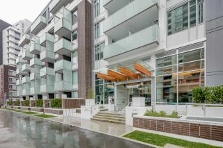 """Photo 19: 908 1661 QUEBEC Street in Vancouver: Mount Pleasant VE Condo for sale in """"Voda"""" (Vancouver East)  : MLS®# R2284074"""