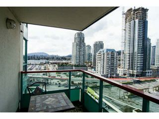 "Photo 7: 1205 1148 HEFFLEY Crescent in Coquitlam: North Coquitlam Condo for sale in ""CENTURA"" : MLS®# V1112915"