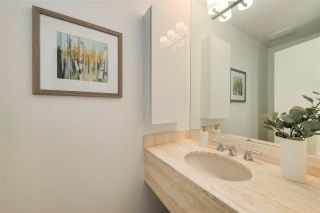 """Photo 13: 19 4900 CARTIER Street in Vancouver: Shaughnessy Townhouse for sale in """"Shaughnessy Place II"""" (Vancouver West)  : MLS®# R2570164"""