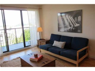 """Photo 3: 306 2142 CAROLINA Street in Vancouver: Mount Pleasant VE Condo for sale in """"WOOD DALE - MT PLEASANT"""" (Vancouver East)  : MLS®# V972400"""