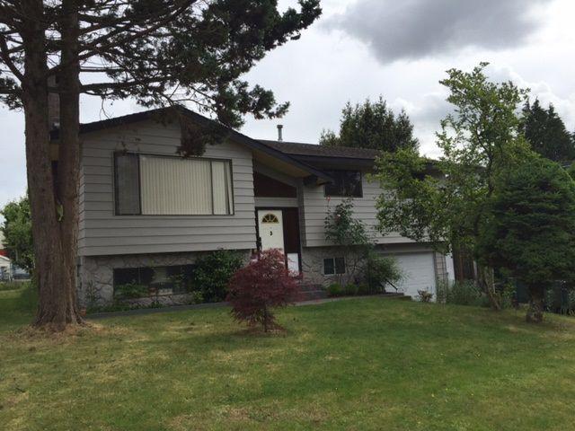 Main Photo: 21188 119 Avenue in Maple Ridge: Southwest Maple Ridge House for sale : MLS®# R2071766
