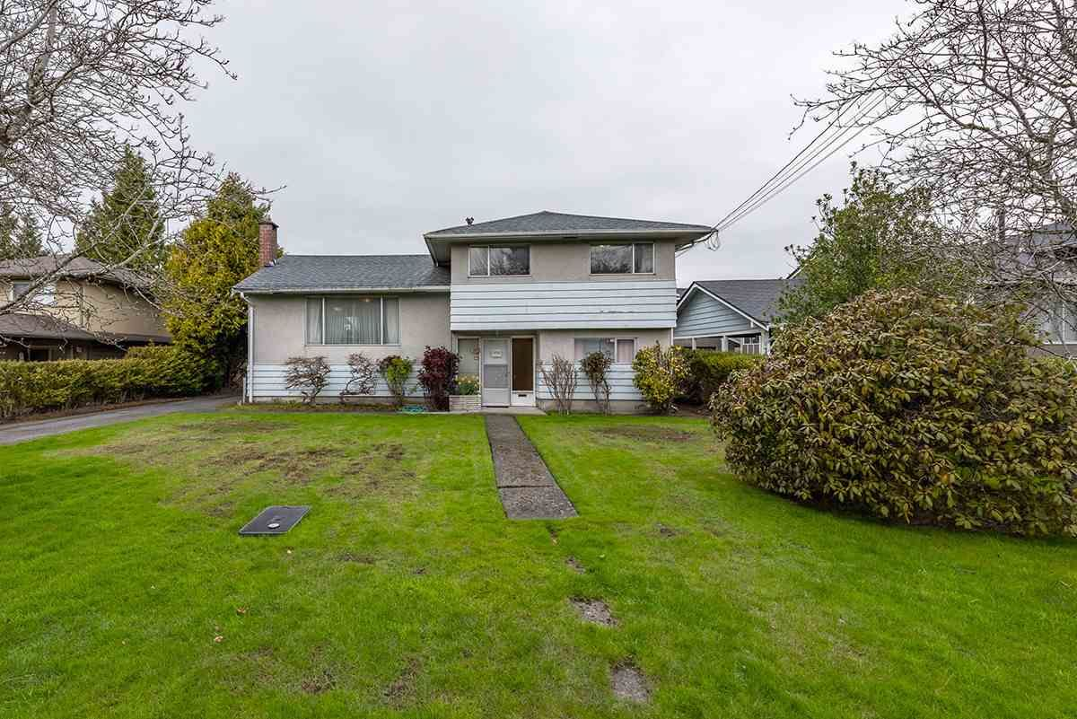 Main Photo: 3711 TINMORE Place in Richmond: Seafair House for sale : MLS®# R2562354