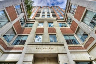 Photo 2: 507 168 E King Street in Toronto: Moss Park Condo for lease (Toronto C08)  : MLS®# C4658758