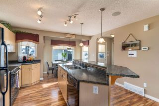 Photo 11: 311 BRINTNELL Boulevard in Edmonton: Zone 03 House for sale : MLS®# E4229582