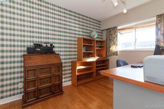 Photo 19: 22 4051 Shelbourne St in VICTORIA: SE Lambrick Park Row/Townhouse for sale (Saanich East)  : MLS®# 828328