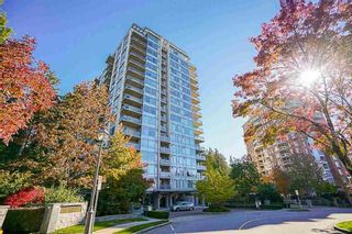 "Photo 16: 408 5639 HAMPTON Place in Vancouver: University VW Condo for sale in ""REGENCY"" (Vancouver West)  : MLS®# R2211482"