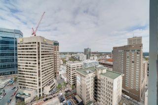Photo 11: 1804 10024 JASPER Avenue in Edmonton: Zone 12 Condo for sale : MLS®# E4247051