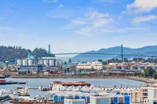"Photo 28: 1803 188 E ESPLANADE Avenue in North Vancouver: Lower Lonsdale Condo for sale in ""Esplanade at the Pier"" : MLS®# R2617573"
