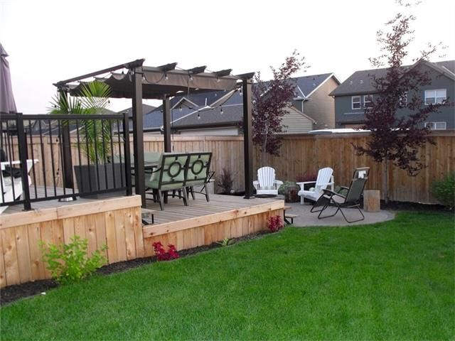 Photo 24: Photos: 76 CHAPARRAL VALLEY Green SE in Calgary: Chaparral House for sale : MLS®# C4026849