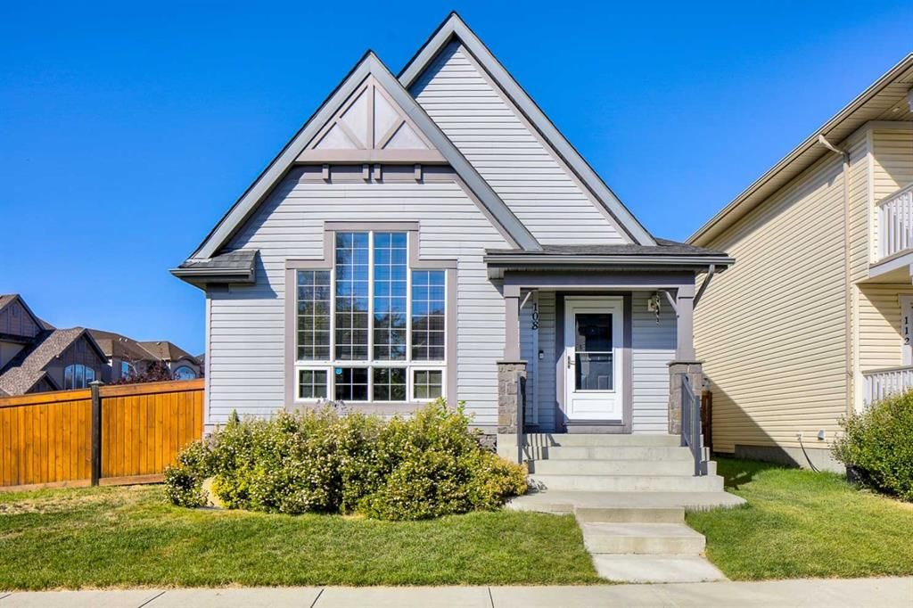 Main Photo: 108 ELGIN Manor SE in Calgary: McKenzie Towne Detached for sale : MLS®# A1032501