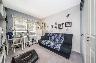 Photo 16: 227 1215 LANSDOWNE DRIVE in Coquitlam: Upper Eagle Ridge Townhouse for sale : MLS®# R2285241