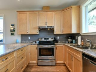 Photo 5: 4 91 DAHL ROAD in CAMPBELL RIVER: CR Willow Point House for sale (Campbell River)  : MLS®# 828077