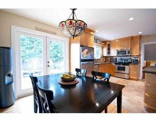 """Photo 4: 3700 ROYALMORE Avenue in Richmond: Seafair House for sale in """"MOORES"""" : MLS®# V804841"""
