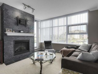 Photo 4: 208 2289 YUKON Crescent in Burnaby: Brentwood Park Condo for sale (Burnaby North)  : MLS®# R2123486