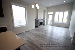 Photo 6: 44 Bartman Drive in St Adolphe: Tourond Creek Residential for sale (R07)  : MLS®# 202104070