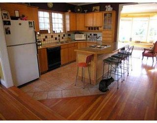 Photo 2: 236 W 5TH ST in North Vancouver: Lower Lonsdale House for sale : MLS®# V537889