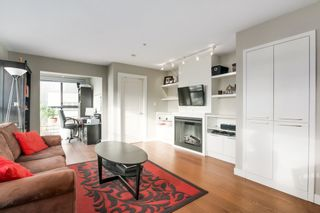 """Photo 7: 412 997 W 22ND Avenue in Vancouver: Shaughnessy Condo for sale in """"THE CRESCENT IN SHAUGHNESSY"""" (Vancouver West)  : MLS®# R2005322"""
