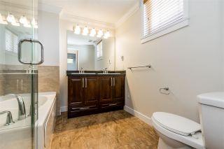 "Photo 14: 401 11887 BURNETT Street in Maple Ridge: East Central Condo for sale in ""WELLINGTON STATION"" : MLS®# R2420542"