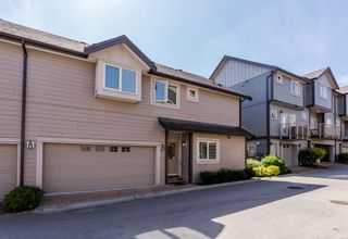 """Photo 32: 27 19219 67 Avenue in Surrey: Clayton Townhouse for sale in """"Balmoral"""" (Cloverdale)  : MLS®# R2059751"""